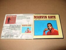 Marvin Gaye  That Stubborn Kinda Fellow/How Sweet It Is to Be Loved by You cd Ex