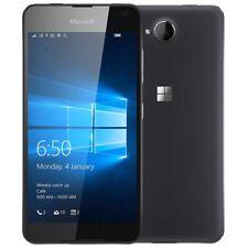 NUOVO Nokia Lumia 635 SINGLE SIM 8GB Nero 4G Sbloccato Telefono Cellulare WiFi Windows