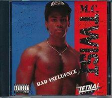 MC twist Bad Influence