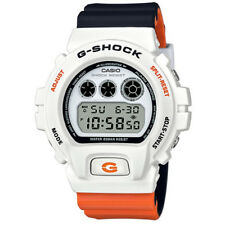 NEW CASIO G-SHOCK DW-6900NC-7JF Men White from Japan Free shipping with tracking