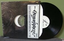 "Atmosphere ""Cats Van Bags"" 12"" Orig NM in Shrink Brother Ali Buck 65 Slug"