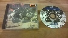 CD Punk Transcend - Product Of Our Greed (11 Song)  DOGHOUSE REC