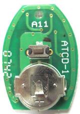 AVX-1B4S Audiovox keyless remote wireless controller starter circuit board ONLY