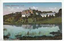 Schloss Hartenstein Erzgebirge AK 1912 Panorama Sachsen 1602420