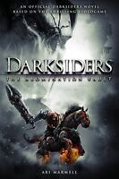 Darksiders: The Abomination Vault by Marmell, Ari