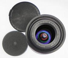 Leica 28-70mm f3.5-4.5 Vario-Elmar-R 3 cam  #3527970
