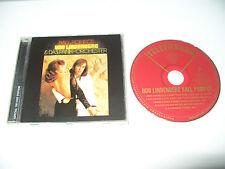 Lindenberg & Das Panik Orchestra Ball Pompos Deluxe Edition cd 11 tracks 2002 Ex