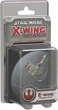 X-Wing Miniatures Game BNIB - E-Wing Expansion Pack