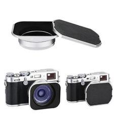 LH-JX100FII Lens Hood & Adapter Ring Fujifilm LH-X100 & AR-X100 X100S X100T SL