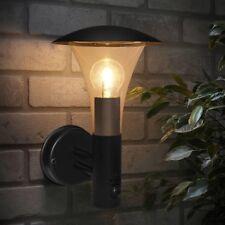 Motion Movement Lantern Sensor Exterior External PIR Outside Garden Wall Light