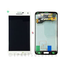 NEW Samsung Galaxy S5 G900A LCD Display Touch Screen Digitizer White Assembly