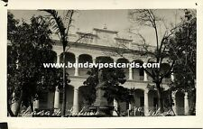 venezuela, MARACAIBO, Casa de Gobierno (1930s) Delgado RPPC