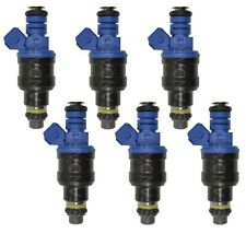 Set of 6 Standard Fuel Injectors for Ford Thunderbird 3.8L V6 Supercharged 94-95