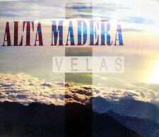 Alta Madera-velas CD