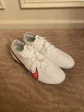 New listing Nike MERCURIAL Vapor 13 Elite FG Soccer Cleats AQ4176-163 Men's Size 9.5
