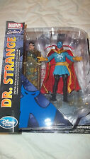Marvel Select Disney Store Exclusive Dr. Strange Figure Unopened Rare