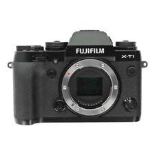 Fujifilm X-T1 schwarz -Digitalkamera- gebraucht