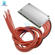 36V 37V 16A 10S Li-Ion BMS PCB PCM Lipo Batería de litio placa de protección de energía