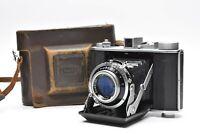 [NEAR MINT++] Olympus 6 SIX Film Camera w/ Zuiko F.C. 75mm f/2.8 Lens from Japan