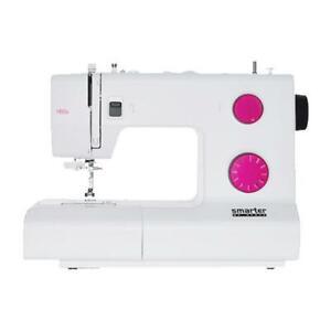 PFAFF Smarter 160s Sewing Machine - 23 Stitches - Needle Threader - EX DISPLAY