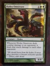 Mtg hydra omnivore  x 1 great condition