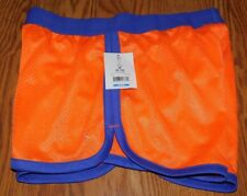 Danskin Now Mesh Shorts M 8-10 Brand New