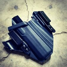 """Sig Sauer P320/RX  - """"ARSENAL"""" Appendix IWB Kydex Concealed Carry Holster"""