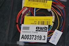 AWB GLOW-WORM A0037319.3 KABELBAUM 13 POLIG 24 KW KABELBOOM NEU