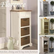 White Wooden Dining Room Sideboards, Buffets & Trolleys