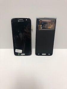 New Samsung Galaxy S7 G930A G930V LCD Digitizer Touch Screen Black Onyx