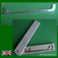 Classical Guitar String Action Gauge. Accurate as uses transmitted light. TA007