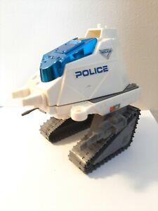 RARE KENNER 1990 ROBOCOP ROBO-COMMAND POLICE VEHICLE