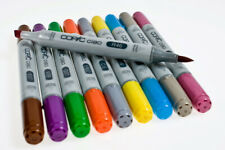 Marker Copic Ciao Pennarello Pantone 180 colori alcolico doppia punta