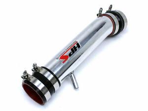 HPS Shortram Air Intake Pipe for Lexus 14-16 IS250 2.5L V6 Non F-Sport POLISH 15