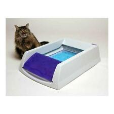 ScoopFree Automatic Premium Self-Cleaning Superior Odor Control Cat Litter Box