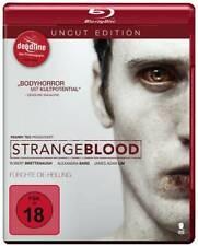 Strange Blood - Blu-ray