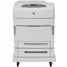 HP Colour Workgroup Printer