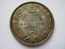1874 chelín Die 14 ef