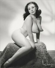 Burlesque, Pin Up Girls, Poster vintage photo reproduction High quality, 259