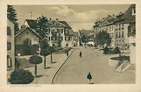 Ansichtskarte Donaueschingen 1915  (Nr.755)
