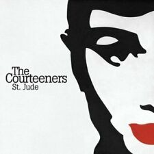 Courteeners / St Jude *NEW* CD
