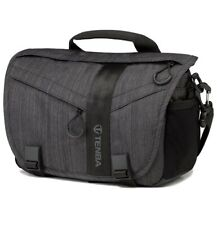 TENBA DNA 8 Camera Bag in Graphite free P&P