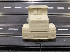 1/32 RESIN Freightliner Coronado Semi Truck Cab