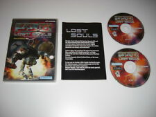 EARTH 2150 - LOST SOULS  Pc Cd Rom  FAST DISPATCH