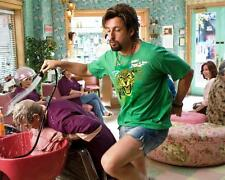 You Don't Mess With Zohan Adam Sandler Glossy 8x10 Photo  1