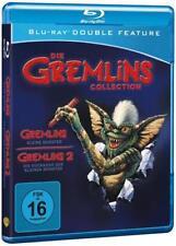 GREMLINS 1 & GREMLINS 2 a new batch  -  Blu Ray - Sealed Region B