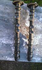 arbres a cames 600 hornet honda 1999 pc25e camshafts