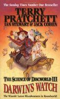 Science of Discworld III: Darwin's Watch By Ian Stewart,Terry Pratchett, Jack C