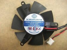 45mm Video Card Fan 39mm DF0501012SEE2C 01  067