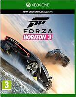 Forza Horizon 3 Xbox One ENGLISH DISC VERSION **BRAND NEW & SEALED!!**